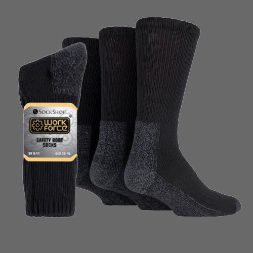 Work-Force-Banner Work Force Socks